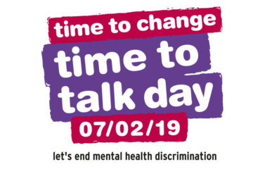 time to talk day 2019 dates