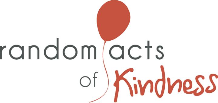 Random Act Of Kindness balloon