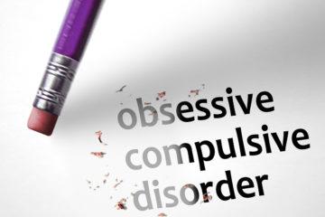 obsessive compulsive disorder pencil eraser