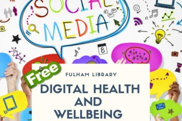 digital health and wellbeing hammersmith fulham volunteer centre event fulham library