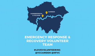 Emergency Response & Recovery Volunteer Team