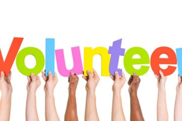 Volunteer Diverse Hands